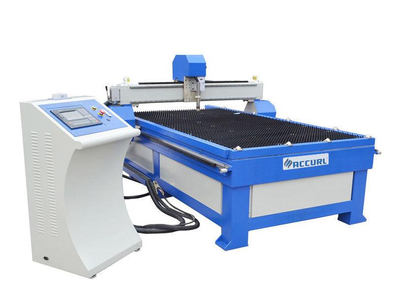 Makinë për prerjen e plazmës 3D