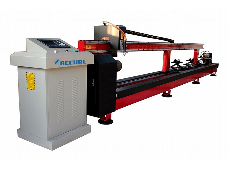 Makinë prerëse e tubit CNC