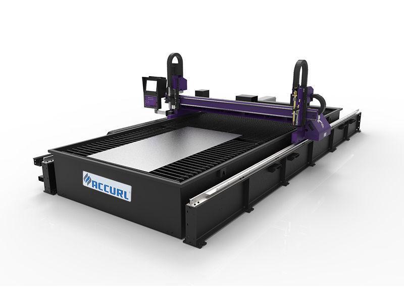 CNC makinë prerëse plazma