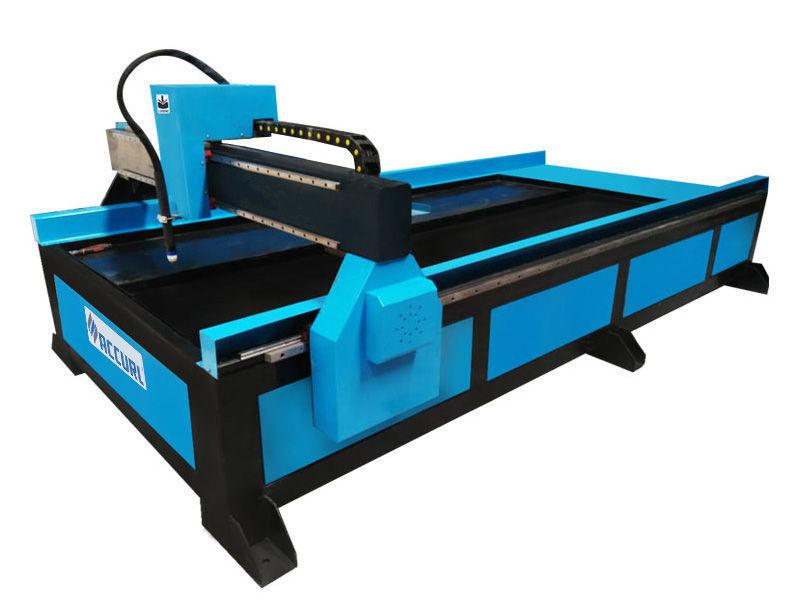 furnizuesit e makinerisë për prerje plazma cnc